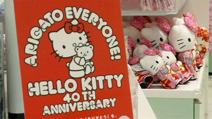 Hello Kitty customers exposed to hacker attacks