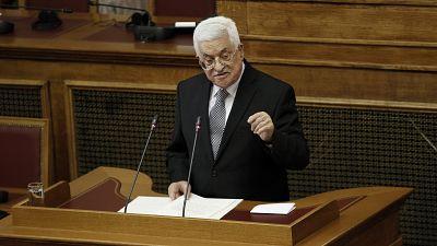 Bientôt un passeport de l'Etat palestinien