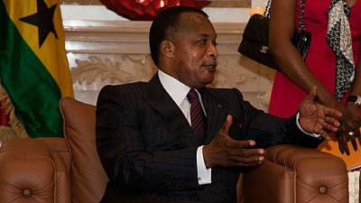 Congo Brazzaville elections in early 2016