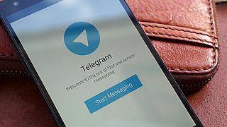 آغاز فیلترینگ هوشمند نرمافزار تلگرام در ایران