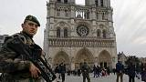 فرنسا تشدد الإجراءات الأمنية حول الكنائس خلال فترة الأعياد