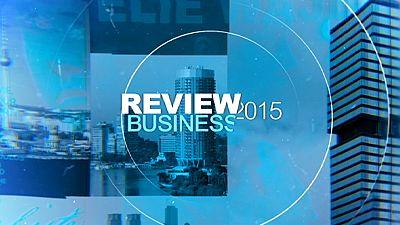 Business Jahresrückblick 2015: Wege zum Aufschwung