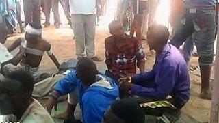 تعدادی کشته و زخمی بر اثر درگیری میان پلیس و افراد غیرنظامی در جیبوتی