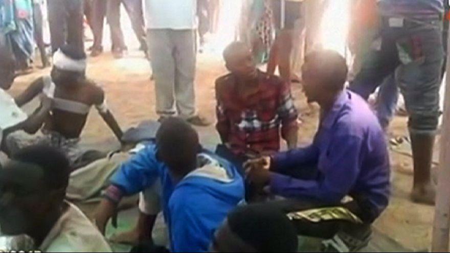 Tote bei Krawallen in Dschibuti