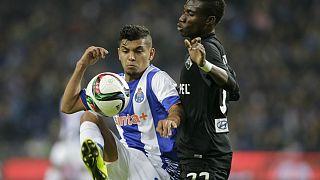 Liga Portuguesa, J14: Sporting perde liderança para FC Porto antes do Natal