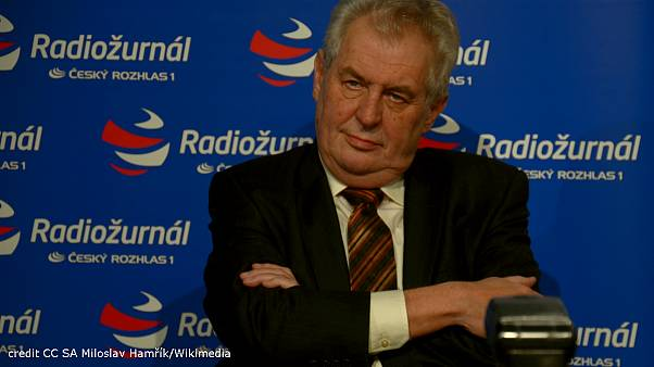 Ανάκληση του Έλληνα πρέσβη από την Πράγα - Τι λέει στο euronews το ΥΠΕΞ της Τσεχίας