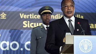 Congo-Brazzaville : élection présidentielle anticipée