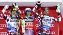 Kristoffersen wins night slalom as Hirscher suffers near miss with drone