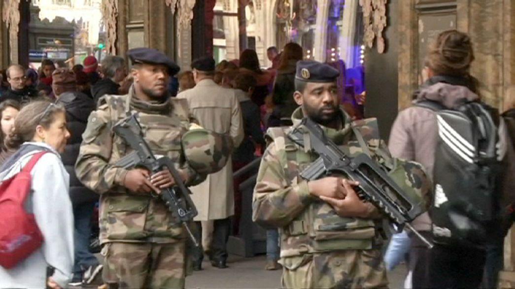Francia: Proyecto de atentado frustrado por las autoridades galas