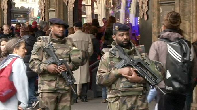 احباط عملية ارهابية ضد مراكز امنية في اورليان