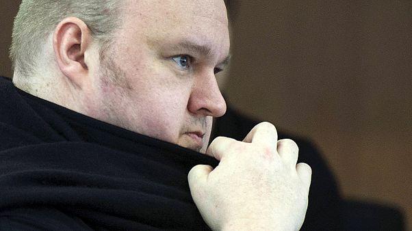 Kim Dotcom, fundador de Magaupload, podrá ser extraditado a EE.UU