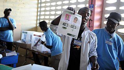 Haïti : report du second tour de l'élection présidentielle et des législatives