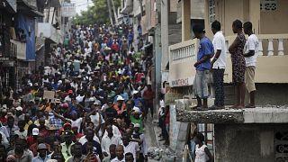 Haïti : l'intensification du dialogue politique urgente, selon l'ONU