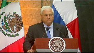 Panama : mandat d'arrêt contre le président Ricardo Martinelli
