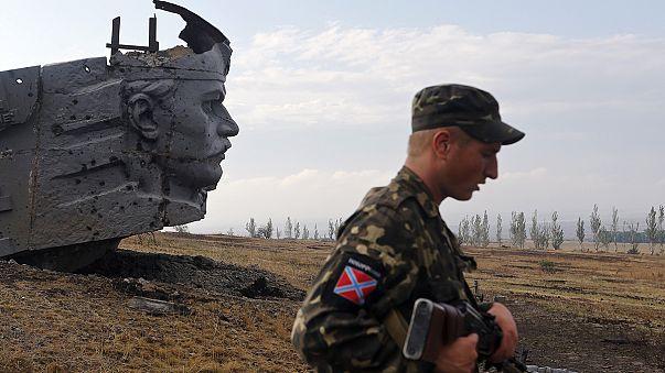 O que está a acontecer à Ucrânia?