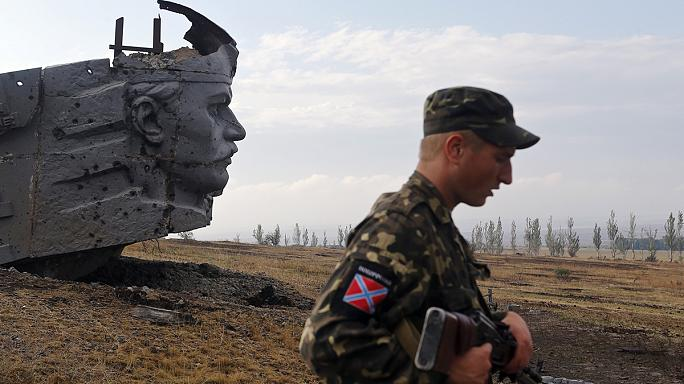 Why no one is resolving the stalemate in Ukraine