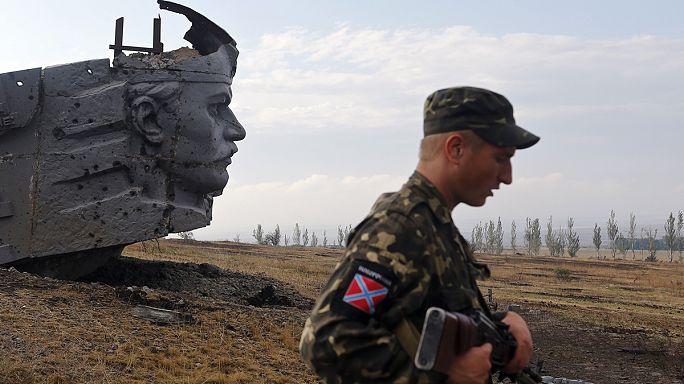 Patthelyzet Ukrajnában