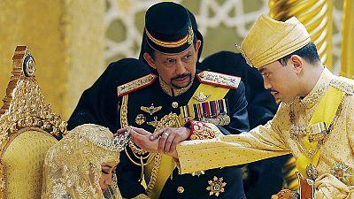 Brunei verbietet Weihnachtsfeiern – fünf Jahre Gefängnis drohen