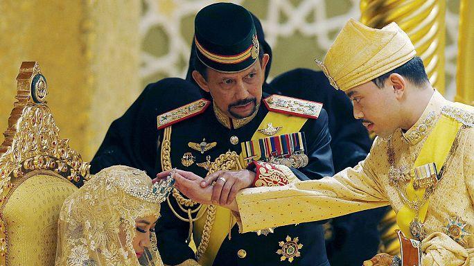 Bírálják Bruneit a karácsony betiltása miatt