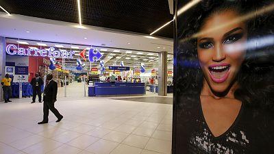 Carrefour étend son réseau en Roumanie