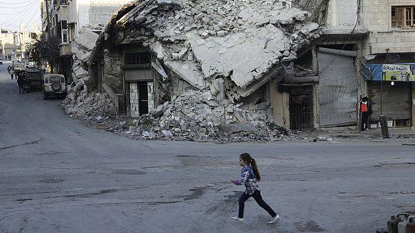 Amnesty International accuses Russia of Syrian war crimes