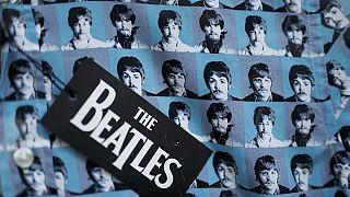Любовь - купишь: Beatles пришли в стриминг