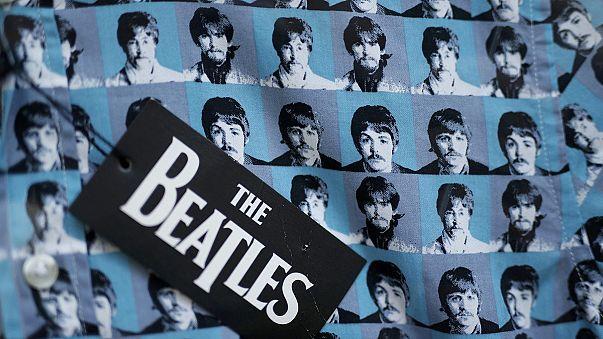 The Beatles şarkıları nihayet online olarak platformlarda