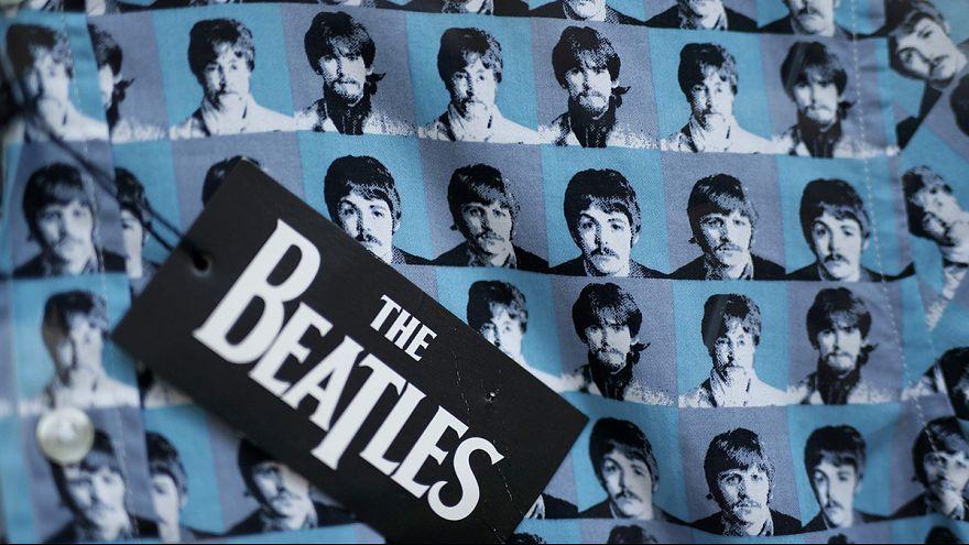The Beatles se lanza al servicio de streaming en nueve plataformas de música