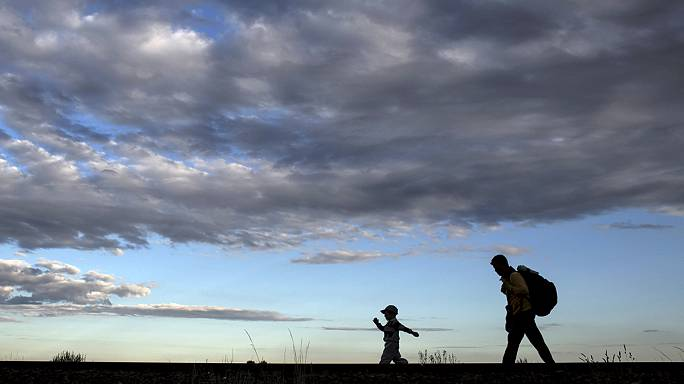 La Hongrie à nouveau critiquée pour ses pratiques anti-migrants