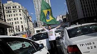 Brésil : Noël au rabais