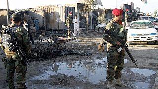 L'armée afghane envoie des renforts dans le sud