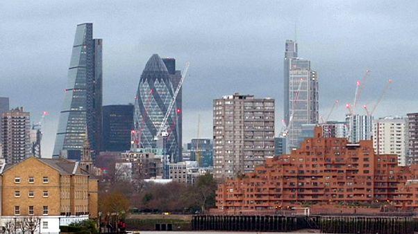 Пять банков не выплатили Британии корпоративные налоги за прошлый год