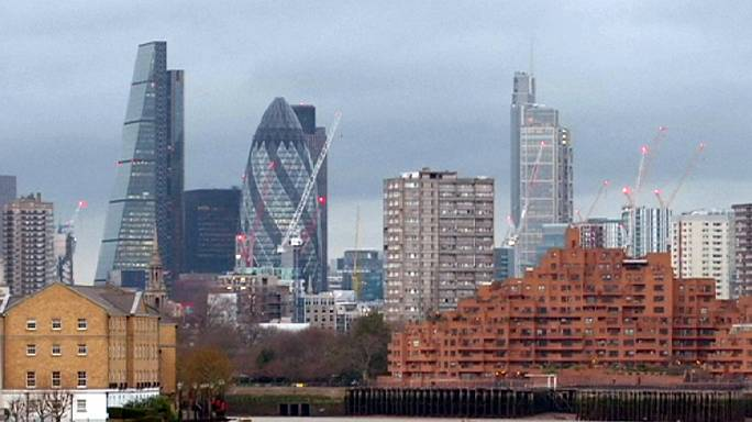 Londra'daki yatırım bankaları düşük vergi ödüyor
