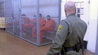 Des prisonniers américains libérés par erreur
