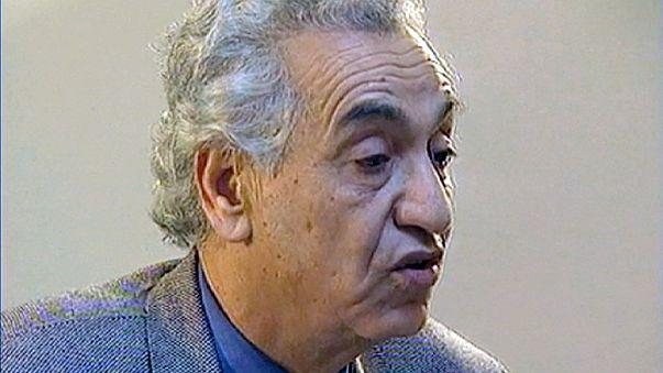 Algérie : mort de l'opposant historique Hocine Aït Ahmed