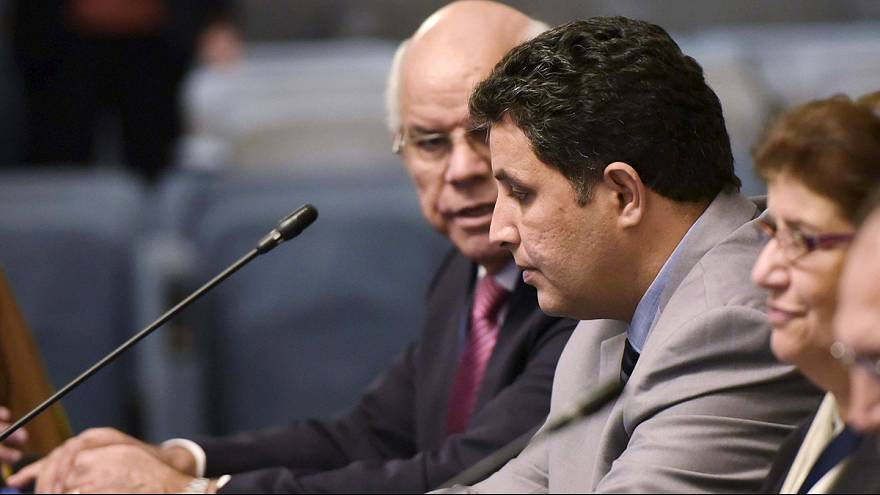 "ООН единогласно попросила ""уважать"" власти Ливии"