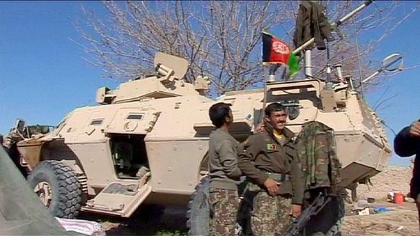 A tálibok kezére kerülhet egy fontos tartomány Afganisztánban