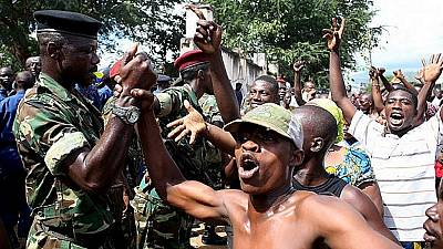 Burundi: Fear grows of return to civil war