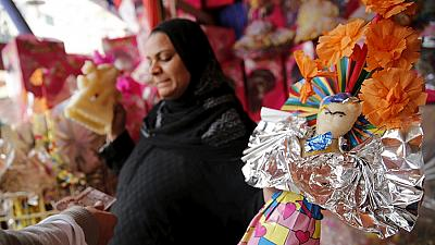 Egypte: commémoration de l'anniversaire du prophète Mohammed