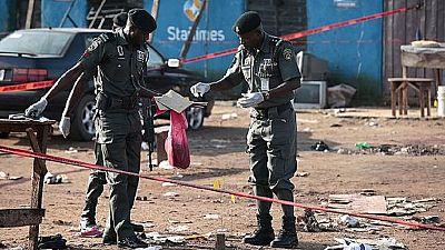 Nigeria : hésitations de la justice sur le sort d'un leader indépendantiste biafrais