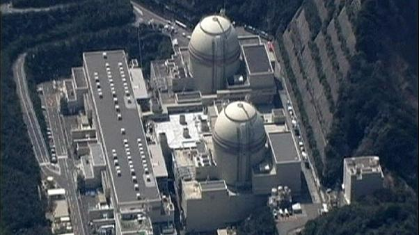 Four nuclear reactors to reopen in Japan