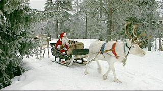 Санта Клаус: миссия выполнима