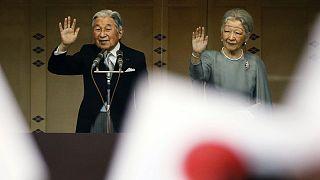 Япония: день рождения императора