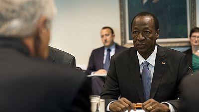 Burkina Faso : la demande d'extradition de l'ex-président Blaise Compaoré sera transmise aux autorités ivoiriennes