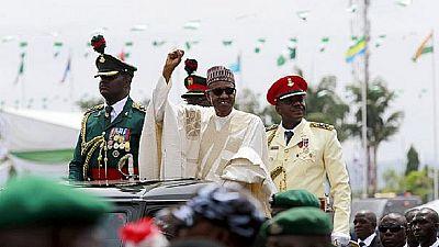 Nigeria : la fin de Boko Haram est imminente selon le président Muhammadu Buhari
