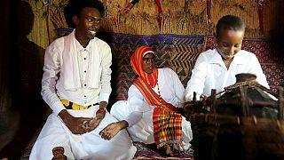 No Christmas in Somalia: Government