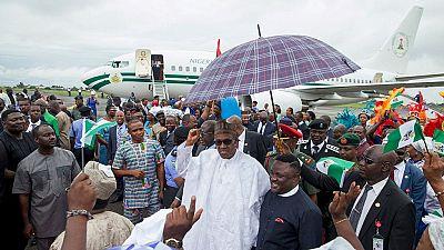 Nigeria : la fin de Boko Haram est imminente selon le président Mohammadu Buhari