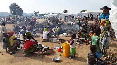 Election présidentielle en RCA, les refugiés du Cameroun se font enrôler