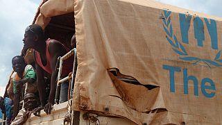 HCR : reprise du rapatriement volontaire des refugiés ivoiriens au Libéria