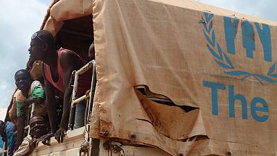 Ebola Hiatus: UNHCR and Liberia resume repatriation of Ivorian refugees